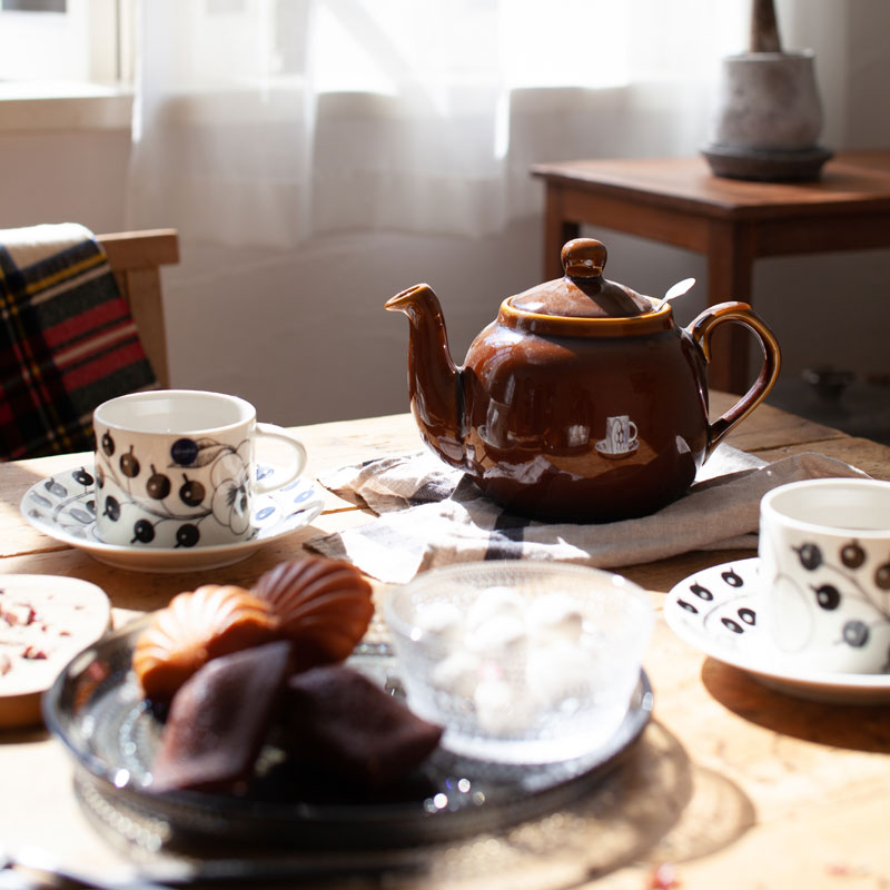 ロンドンポタリー London Pottery